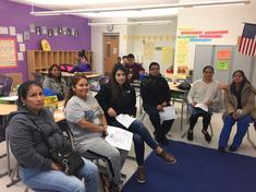 Mr. Soto's Parent Workshop! Supporting Literacy at Home