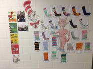 Celebrating Dr. Seuss and Read Across America!